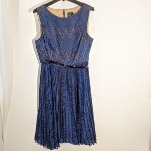 ADRIANNA PAPELL DRESS USA14